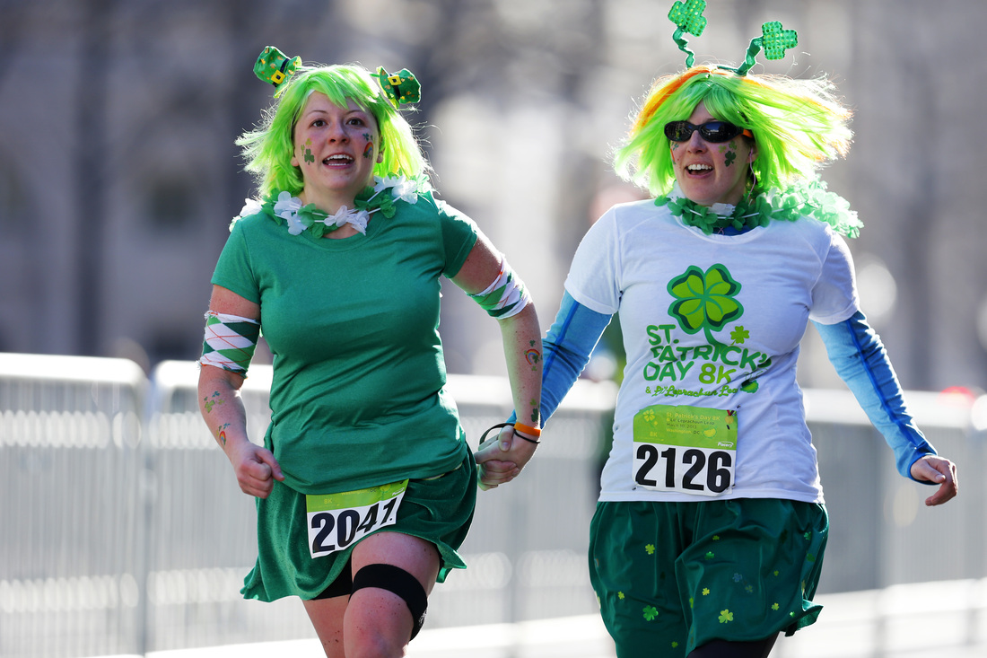 Halloween Costume 77084.St Patty S Day 8k Adventures By Katie
